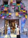 decoraccion 2013 barrio de las letras madrid spain