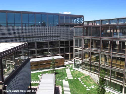 Opiniones de colegio oficial de arquitectos de madrid - Colegio arquitectos toledo ...