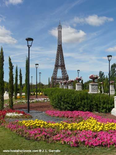 Parque europa torrej n de ardoz bien merece una visita - Viviendas en torrejon de ardoz ...