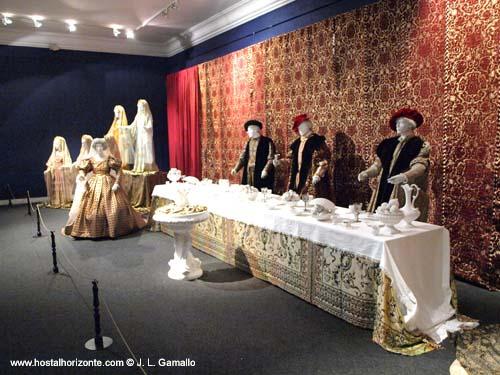 Esplendor del renacimiento los inicios de la moda for Instituto italiano de cultura madrid